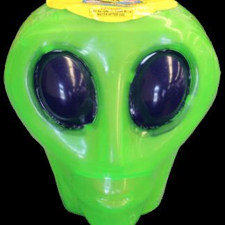 """alt=""""alien head fireworks at nj fireworks store near nyc"""""""