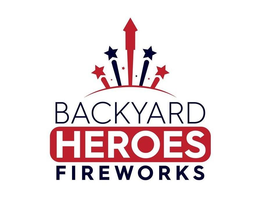 Backyard Heroes Fireworks