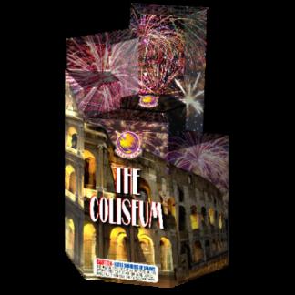 "alt=""the coliseum fountain firework at nj fireworks store near nyc"""