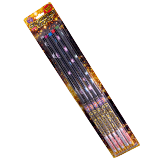 "alt=""crowning glory sparklers firework at nj fireworks store near nyc"""