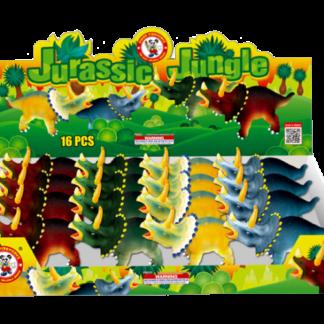 """alt=""""jurassic jungle dinosaur firework at nj fireworks store near nyc"""""""