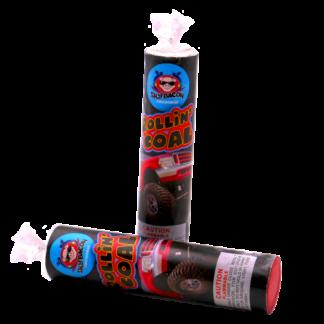 "alt=""rollin' coal smoke firework at nj fireworks store near nyc"""