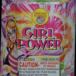 """alt=""""girl power fountain firework at nj fireworks store"""""""